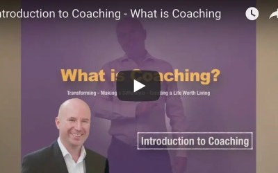 NLP Tips – What is coaching?