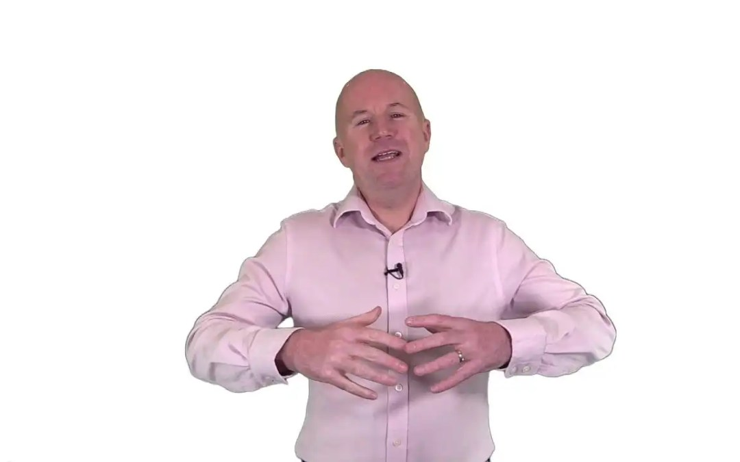 NLP Tips – Train your neurology to make changes part one