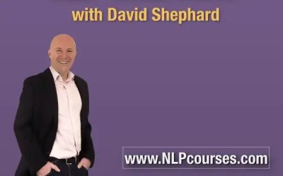 NLP Video – Interview with David Shephard