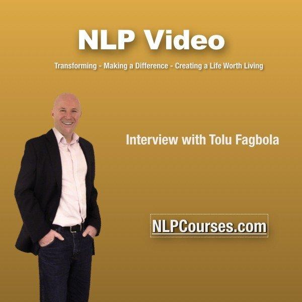 NLP Video – Tolu Fagbola