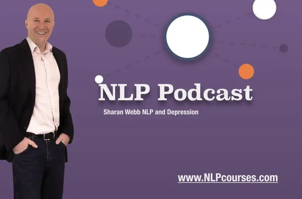 NLP Podcast Interview Sharan Webb