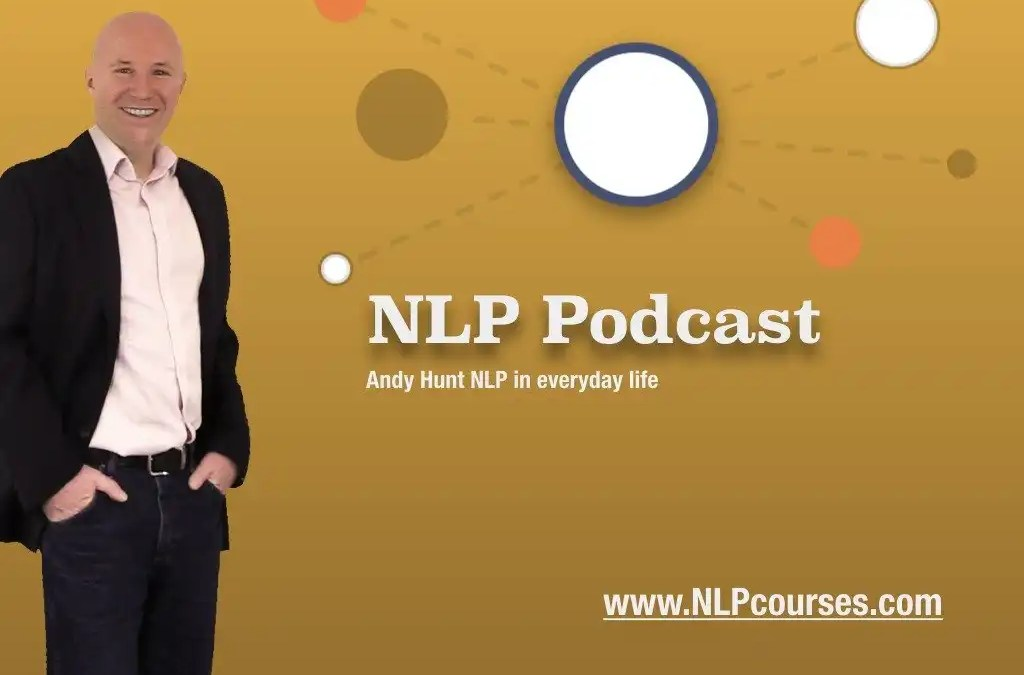 NLP Podcast Andy Hunt