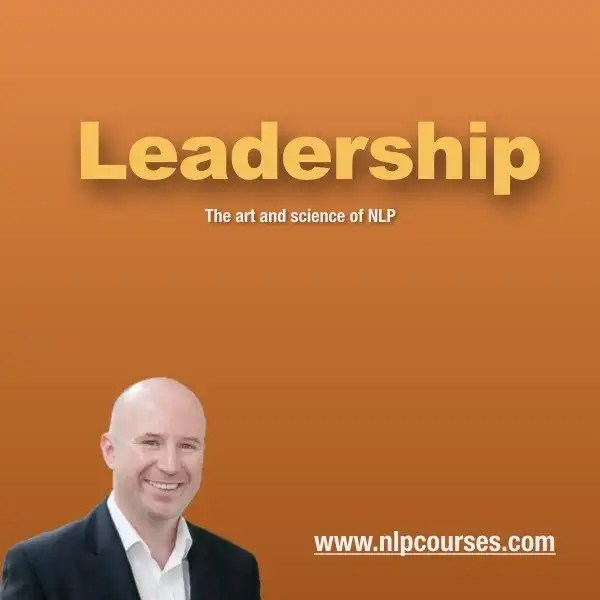 NLP leadership how to develop it