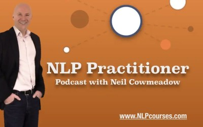 NLP Courses Podcast – Neil Cowmeadow