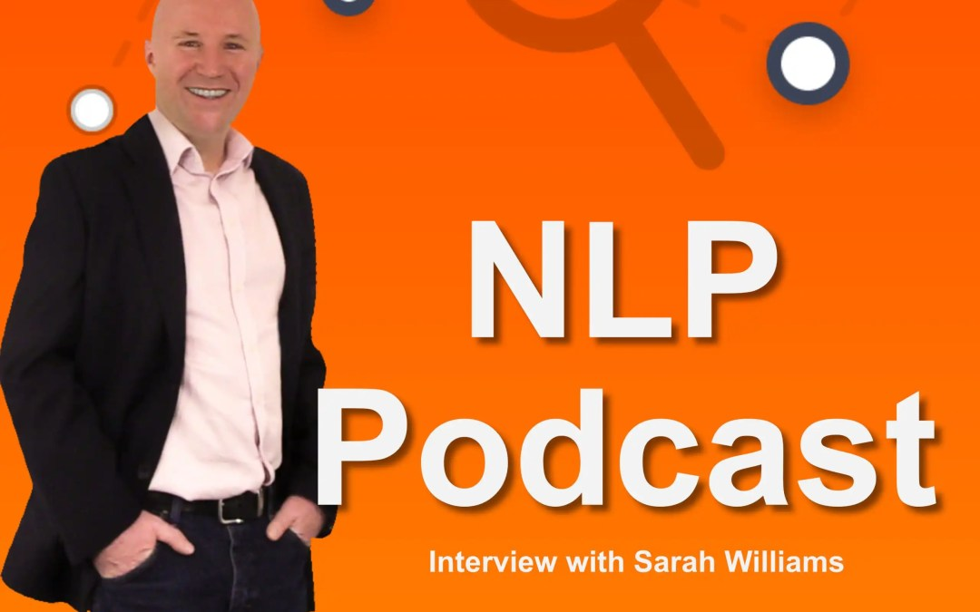 Sarah Williams Therapist Interview Podcast