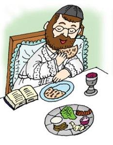 Seder leaning
