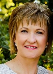Mariaan Cronje - Transformation Life Coach