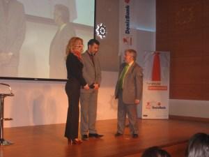 DENİZBANK Presentation, Istanbul