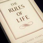 livetsregler