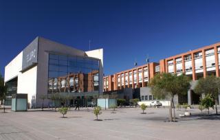 UPC Campus