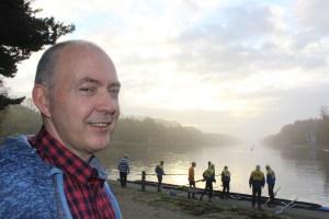 Peter Klomp (tekst gaat onder deze foto verder).