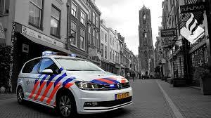 Foto Politie Utrecht