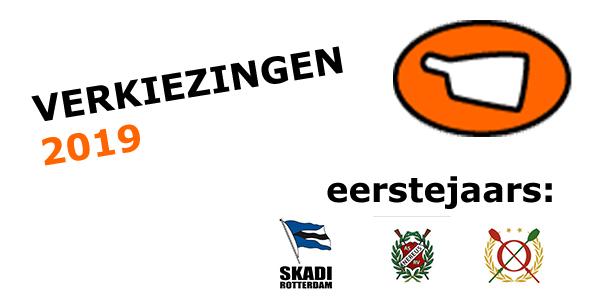 NLroei verkiezingen 2019 eerstejaars