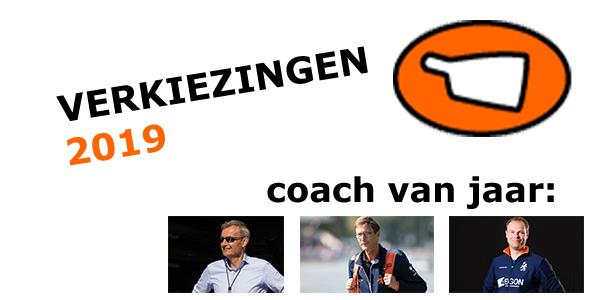 verkiezingen nlroei coach 2019