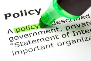 Rare Disease Policies