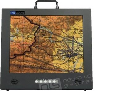 Rugged Display Product CF-17-D