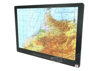 Rugged Display Products CF-49