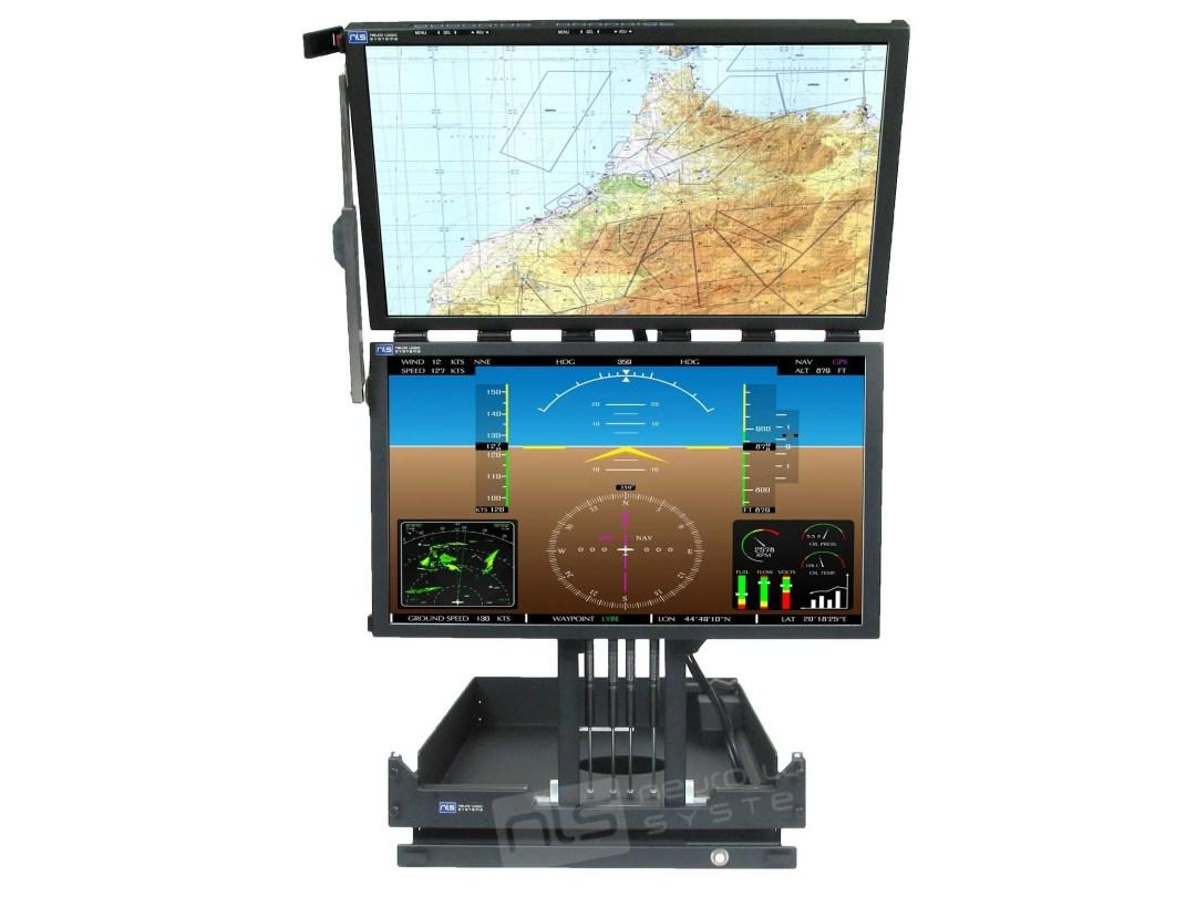 NLS-display-RFT2-2L-24-DVI-USB-front