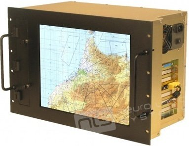 Rugged Display Products RW-15