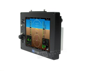 Rugged Display Products CF-8-NP1