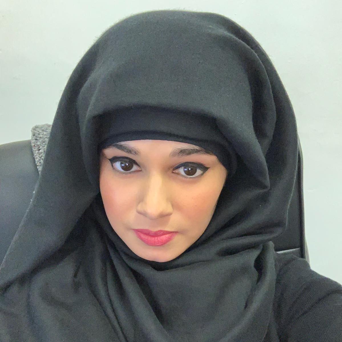 Zakiya Miah