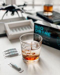 bioDrone, биодрон, адаптоген