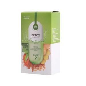 detox liver, восстановление печени, детокс печени