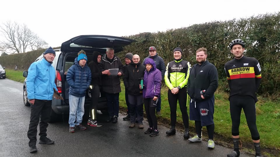 Boxing Day 10 – L101 (Garstang)