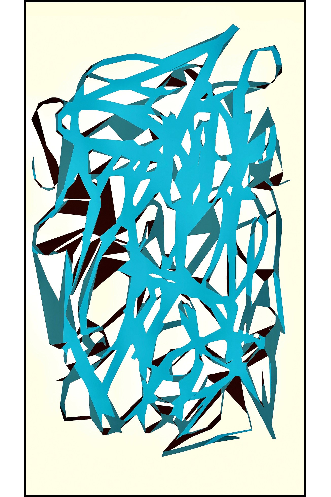 IMG_5449 Midcentury tangle gall border