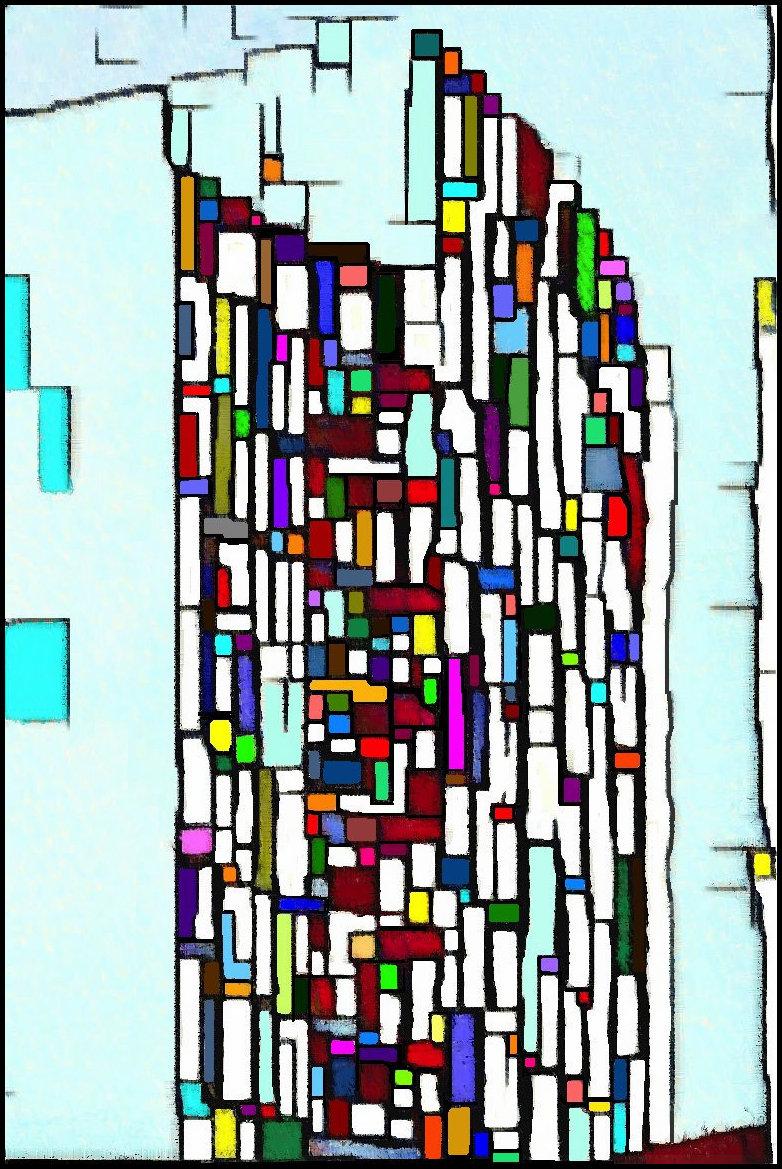 Monolith gall w border best