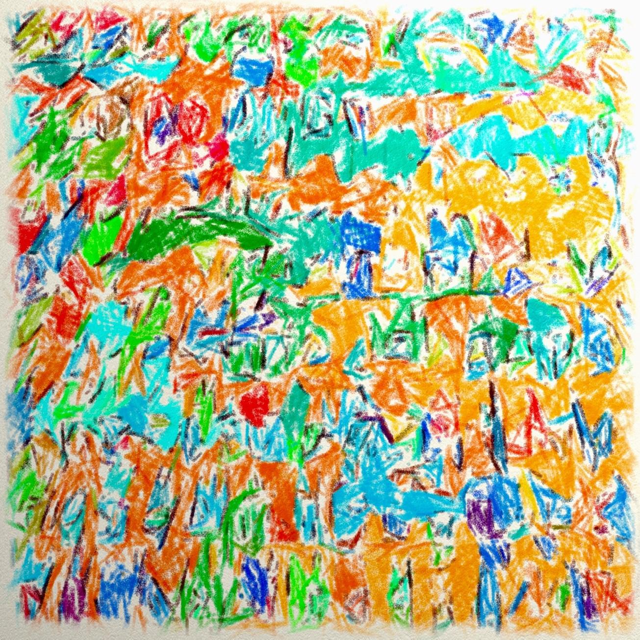 IMG_3056 Summer Gall abstract