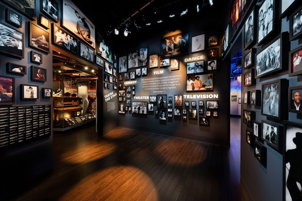 National Museum Of African American History Culture Is