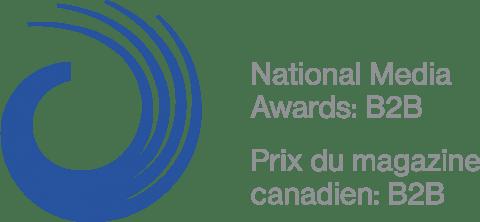 National Magazine Awards: B2B