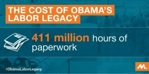 Obama's Labor Legacy: Lost Jobs in New Mexico
