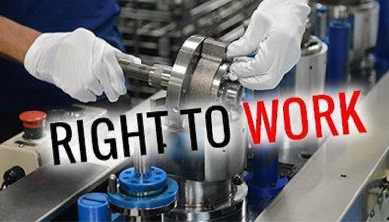 Right to Work is Right for NM