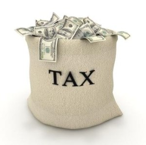 Read more about the article Taxpayers: Don't get left out in the cold