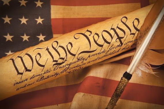 Voter Education: Constitutional Amendments