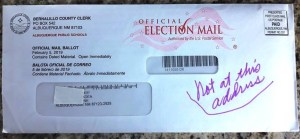 APS property tax ballots mailed to inactive voters