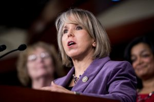 Governor Lujan Grisham in favor of tapping into Land Grant Permanent Fund