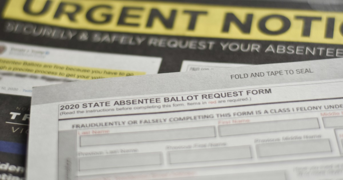 Potential Deceased Voter Caught by San Juan Co. Clerk Safeguards