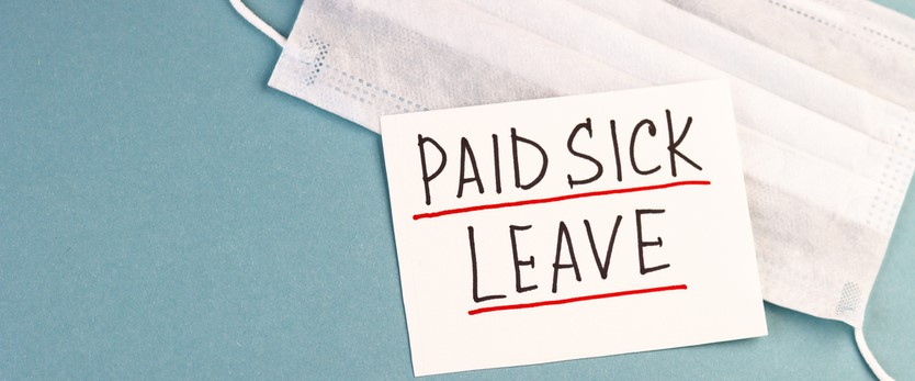 Call To Action: Stop the sick leave mandate