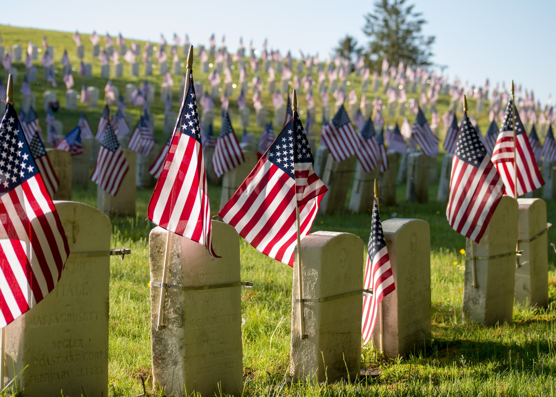 Read more about the article NMBC Remembers Our Fallen Heroes this Memorial Day weekend