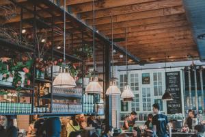 Restaurant & Bar Tax Holiday not being taken advantage of