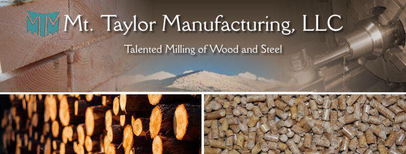 Business Spotlight: Mt. Taylor Manufacturing