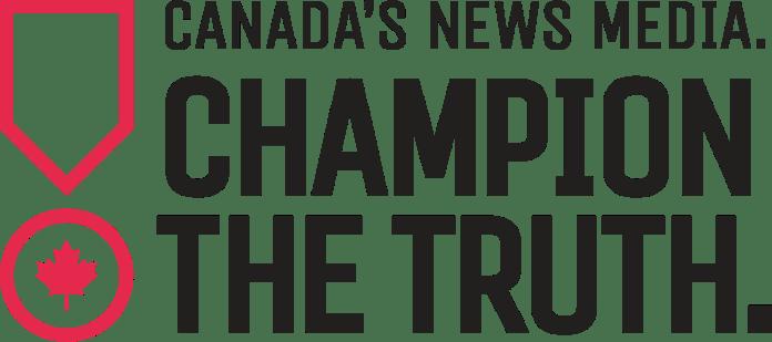 Canada's News Media - Champion The Truth