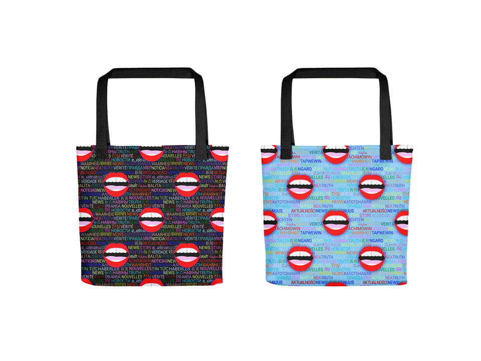 National Newspaper Week 2020 - Tote Bag