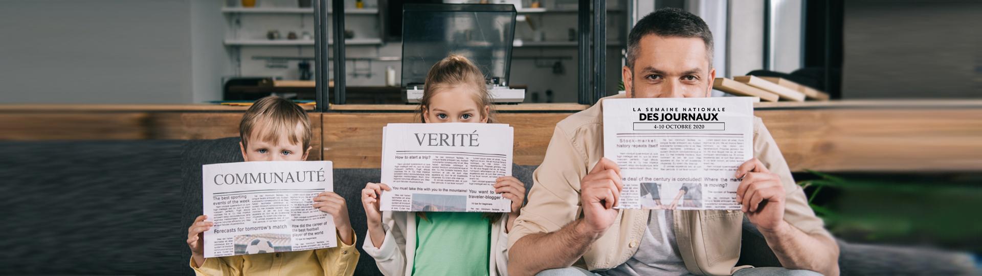 Semaine nationale des journaux, Médias d'Info Canada