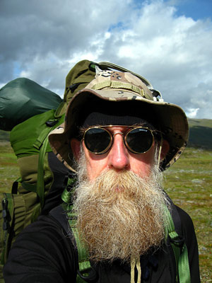 Ingvar LocoNordin