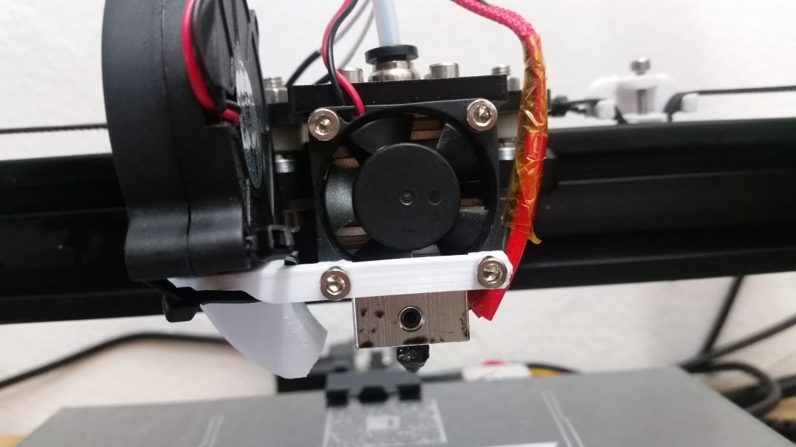 Die Sache mit dem 3D-Druck
