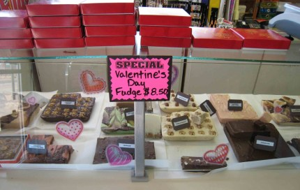 Some of the best fudge in the state